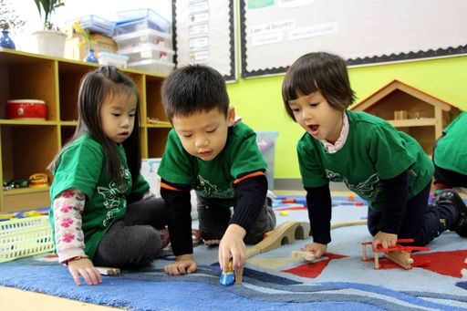 SSIS opens new full-day Pre-Nursery class