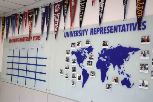 Class of 2021 Early University Acceptances Update