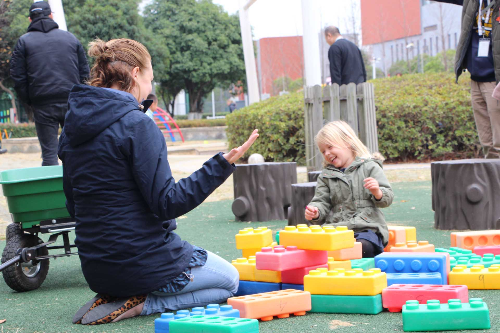 Nursery 'Looking for Learning' Parent Event